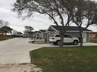 Baffin Bay Tiny Houses